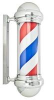 Poteau de barbier